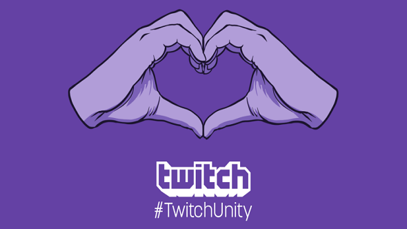Twitch embraces diversity today with TwitchUnity