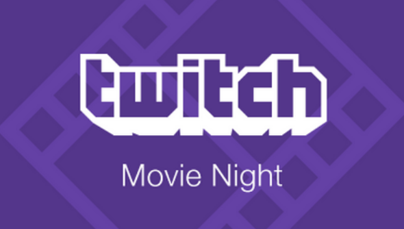 Twitch movie night Devolver Digital Stream Dream Pixel Poetry Angry Video Game Nerd Gaming in Color  Super Game Jam The Movie
