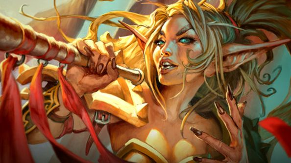 Hearthstone's The Grand Tournament release date set for next week, get your lances ready