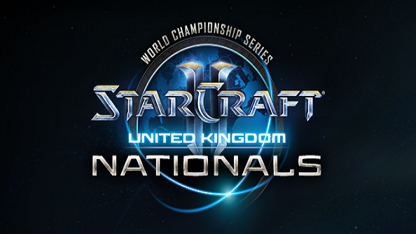 Starcraft II UK Nationals hit London this weekend