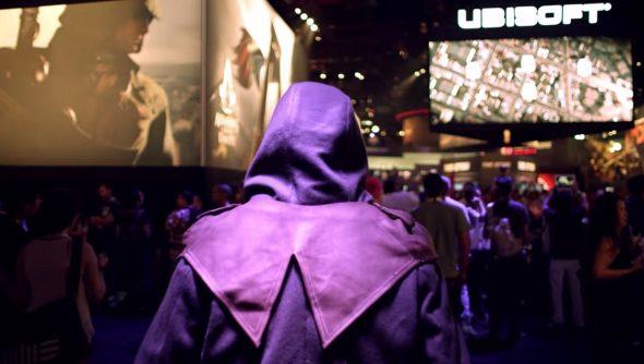 Ubisoft E3 conference