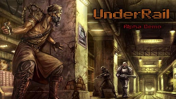 Here's nine minutes of Underrail's expansion, Expedition