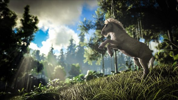 Unicorn Ark Survival