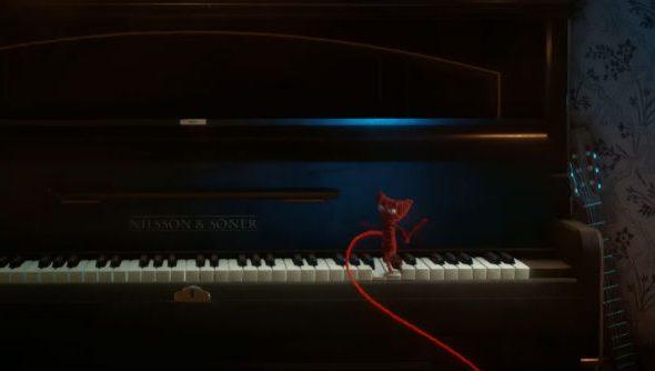 Unravel music
