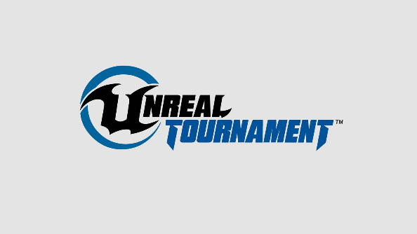 Unreal Tournament has a flash new logo