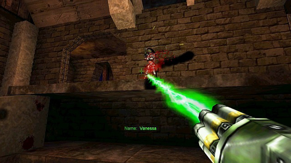 Best FPS Games Unreal Tournament