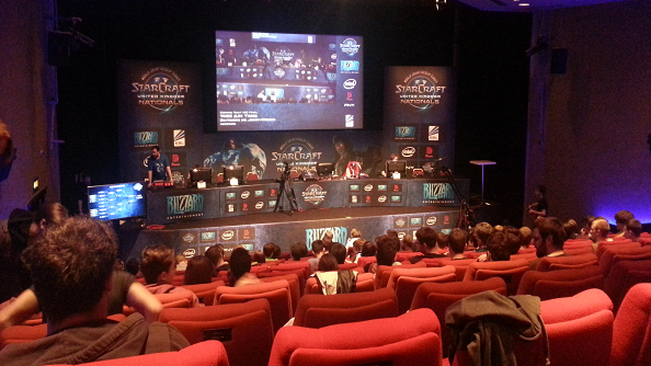 DeMusliM denied as Ziktomini is crowned Starcraft II World Championship Series UK Champion