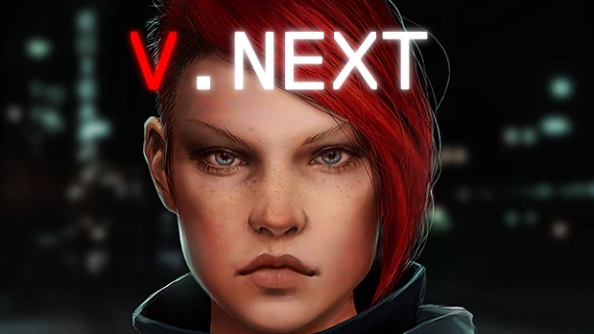 V.Next is an episodic stealth adventure that will release weekly