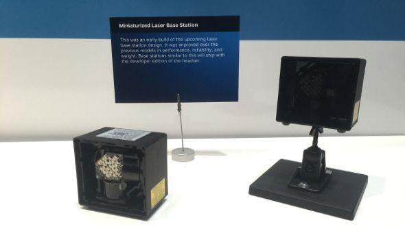 Valve Lighthouse Robotics