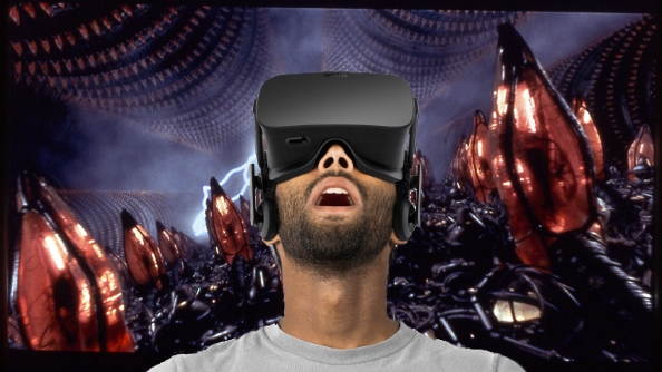 How VR will destroy the world