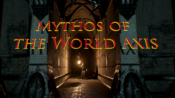 VR Your Friends Mythos of the World Axis