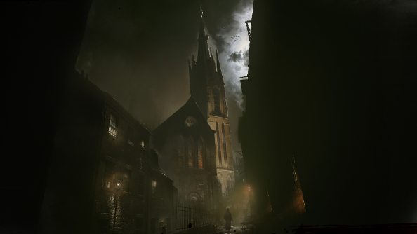 Vampyr will let you choose to cure London or drink it dry