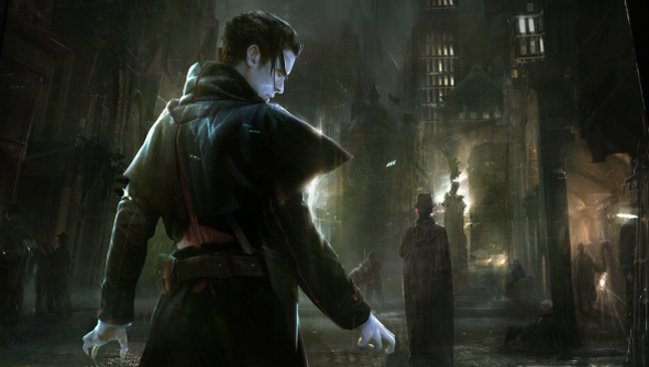 Vampyr DONTNOD Oskar Guilbert Focus Home Interactive