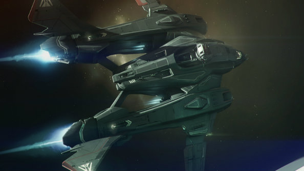 Star Citizen and its single-player campaign, Squadron 42, to be sold separately from February 14