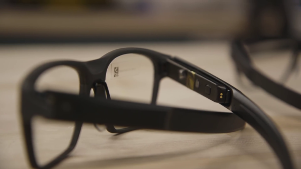 Vaunt Smart Glasses