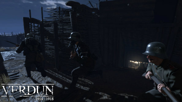 Verdun gets co-op, new guns, new maps and more in its massive free Horrors of War expansion