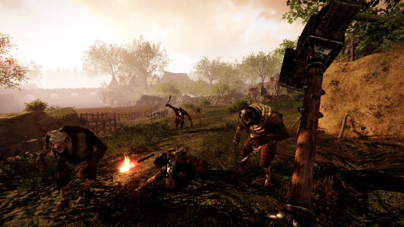 Warhammer: Vermintide 2: release date, Chaos, career paths