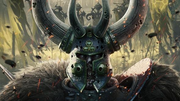 Warhammer Vermintide 2 Chaos