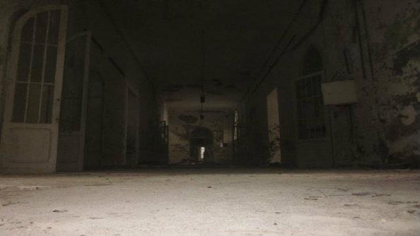 Inside the real Volterra Asylum
