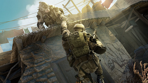 Best Free PC games including Warface