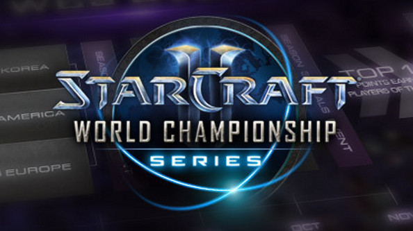 Blizzard reshape competitive StarCraft 2 worldwide with 2013 World Championship Series