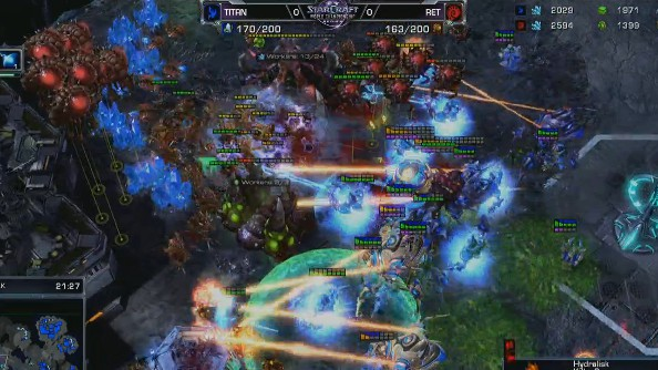 What the Starcraft 2 World Champion Series must learn from Riot's LCS and DreamHack