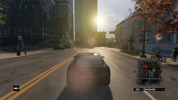 Watch Dogs Turn Off Aim Assist