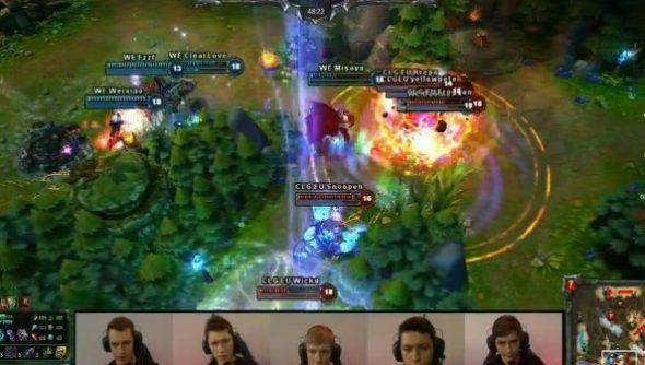 WE_v_CLG_Game_2_midinhib_teamfight
