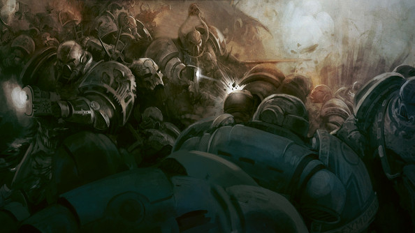 Warhammer 40,000: Eternal Crusade Preview — War and Promises
