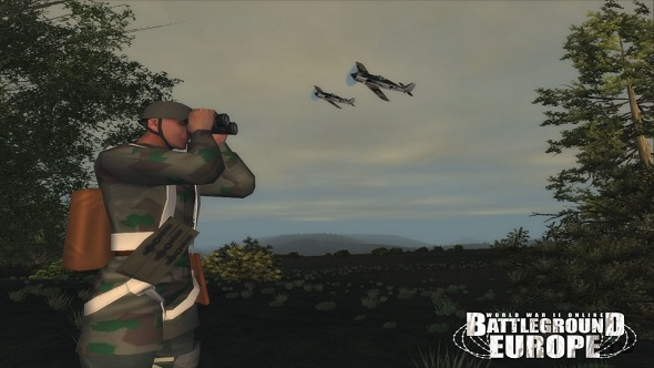 16 years on, World War II Online is finally coming to Steam this summer