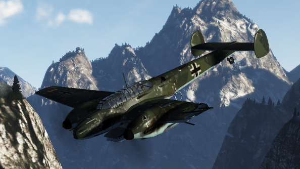 War Thunder plane guide