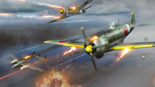 War Thunder Update 1.37