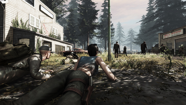 The War Z hands on: is this the end of DayZ or a deathly shambles?
