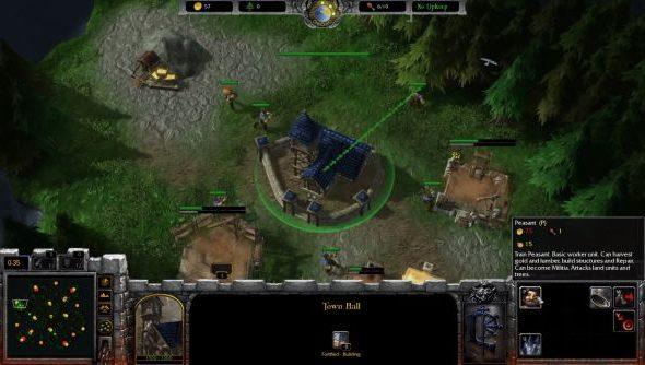 WarCraft: Armies of Azeroth Alliance