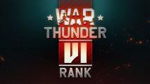 War Thunder Tier 6 Patch 1.71