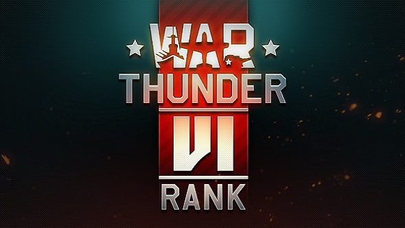 War Thunder Tier 6 Patch 1.71