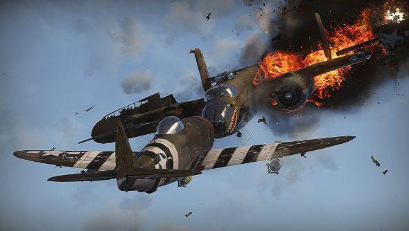 War Thunder eSports