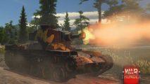 War Thunder gets new Japanese tanks in impending update