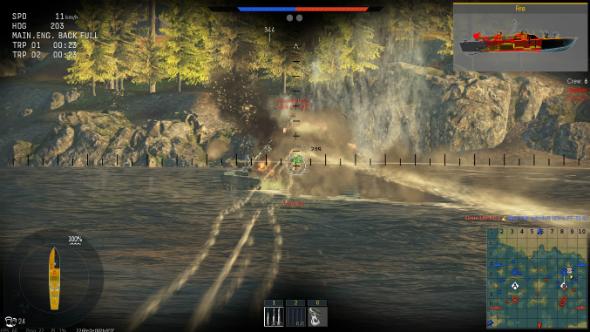 war thunder navy tricks