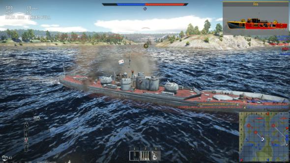 War thunder navy tips