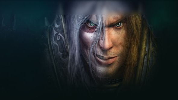 Warcraft III Arthas