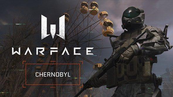 Warface Chernobyl