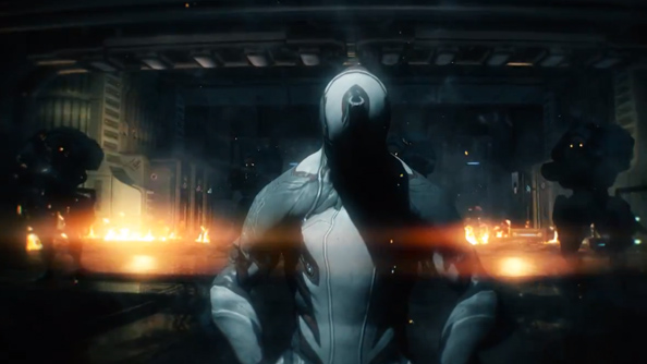 WARFRAME dev diary gets us up close with two of the game's exoskeletons