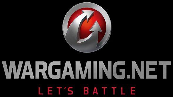 Wargaming Logo