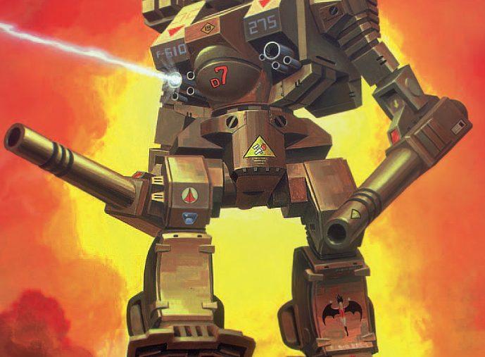 battletech unseen warhammer