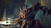 warhammer 40,000 inquistor martyr pc review