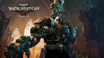 Warhammer 40,000: Inquisitor- Martyr Edition