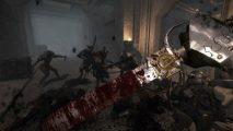 Warhammer - Vermintide Karak Azgaraz DLC