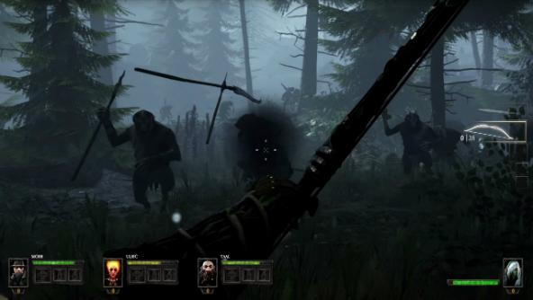 Warhammer: End Times - Vermintide Waywatcher