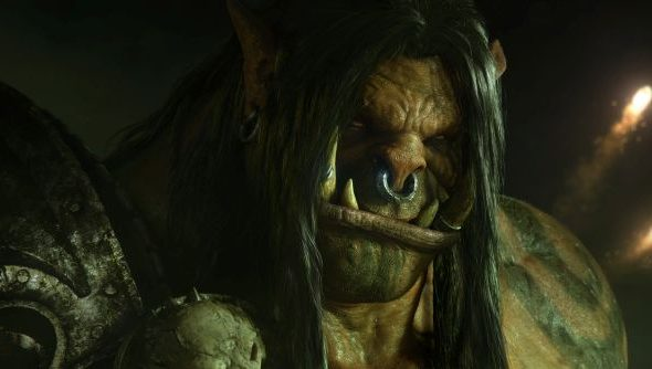 Warlords of Draenor Beta Giveaway